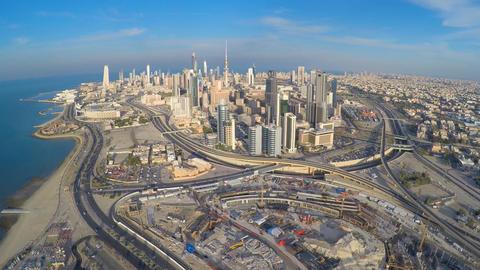 The Beautiful State Of Kuwait.