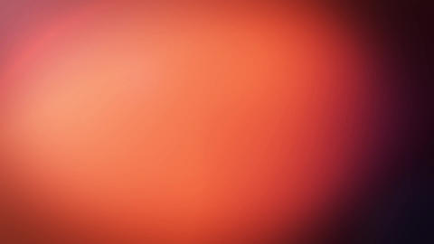 Warm light leaks abstract background. Use it to overlay on your footage Animation