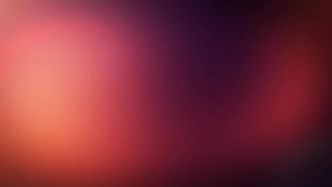 Warm light leaks abstract background. Use it to overlay... Stock Video Footage