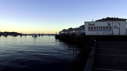 Monterey California – LOS ANGELES, CALIFORNIA NOVEMBER 8,2012 Live Action
