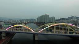Gwajeonggyo Bridge Feb-10-2018 09 Footage