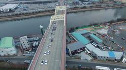 Gwajeonggyo Bridge Feb-10-2018 06 Footage