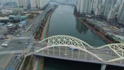 Gwajeonggyo Bridge Feb-10-2018 04 Footage