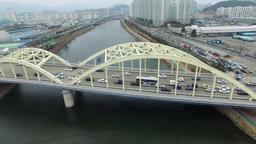 Gwajeonggyo Bridge Feb-10-2018 01 Footage