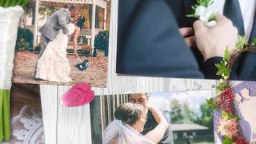 Wedding Pack Plantilla de After Effects