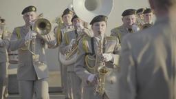 Military Band No Sound 0
