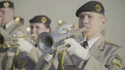 Military Band No Sound 2