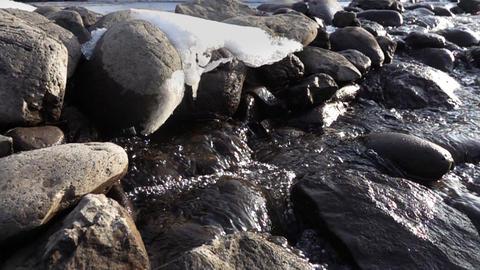 Spring River 영상물
