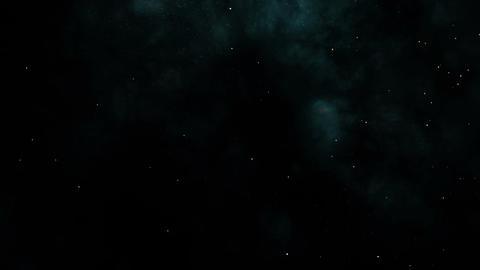 Dark Space Galaxy 5 Image