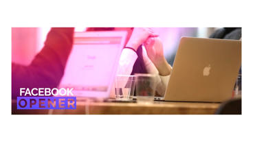 Promo For Facebook Video Cover After Effects Templates