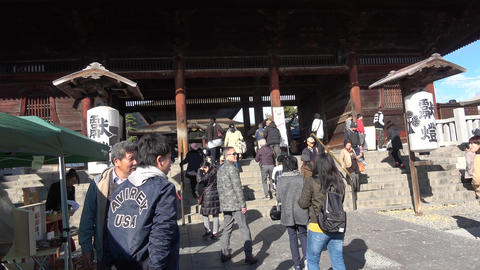 Shrine Of Japan 1