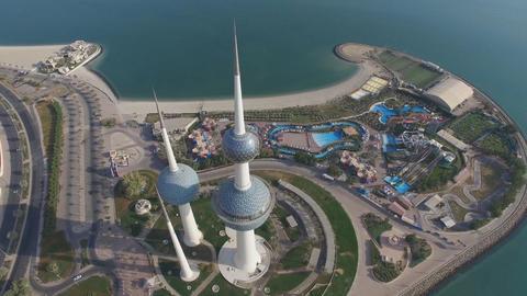 The Beautiful State Of Kuwait. 2