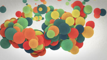 Creative Colorful Logo Reveals Plantilla de After Effects