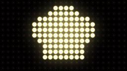 VJ Light Panel Backgrounds CG動画素材