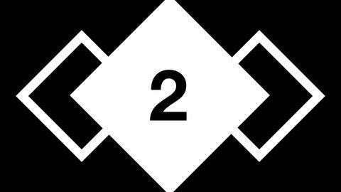 Glitch Countdown 0