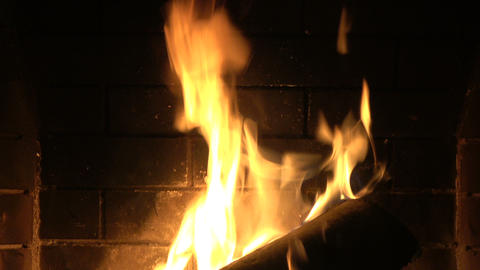 Fireplace Close Up 2 Image