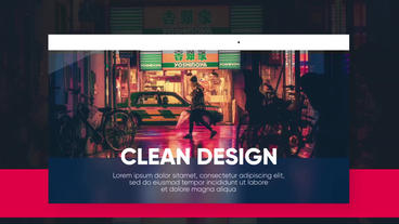 Corporate Promo - Clean Business After Effects Template