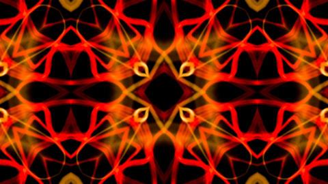 Kaleidoscope2 Stock Video Footage