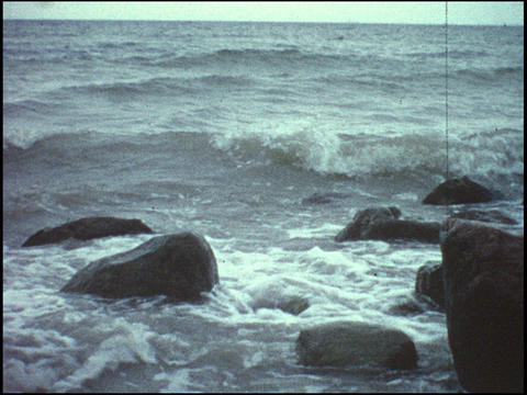 Baltic Sea 07 Live Action