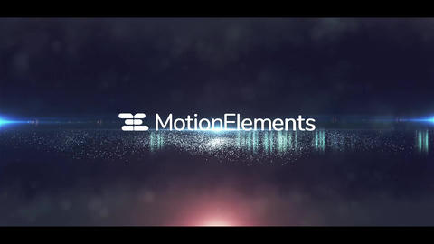 Epic Logo Reveal After Effects Template
