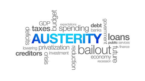 Austerity Animation