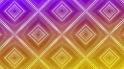 Kaleidoscope Diamonds Stock Video Footage
