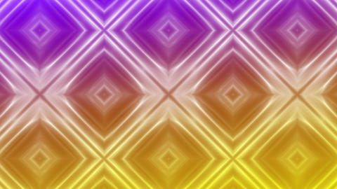 Kaleidoscope Diamonds Animation