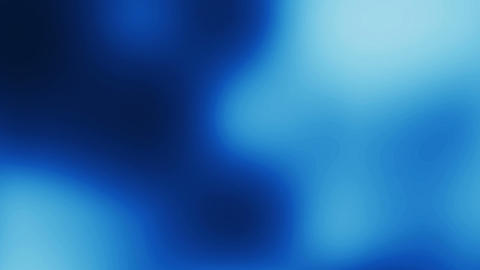 Blue Blurs Stock Video Footage