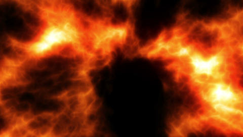 Fire Storm Stock Video Footage