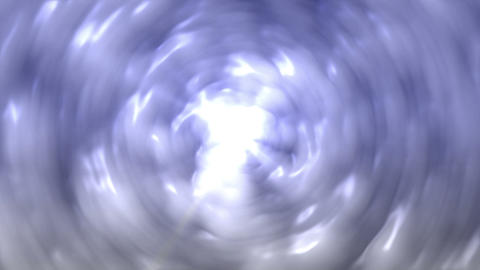 Heavenly Vortex Animation