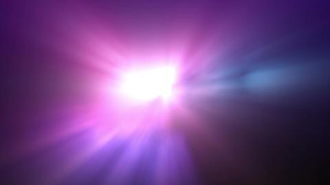 Aurora Fog Stock Video Footage