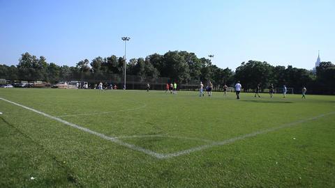 football 01 Footage