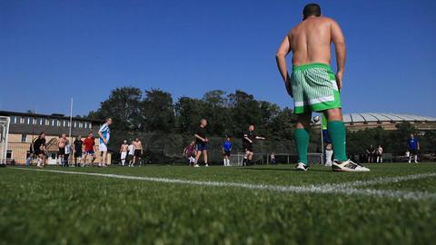 football 05 Footage