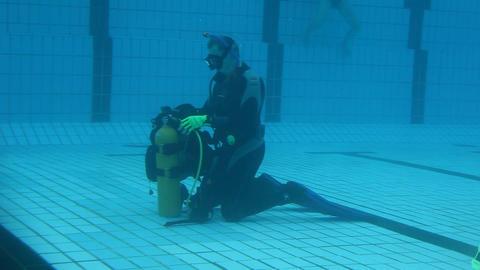 underwater 04 Footage