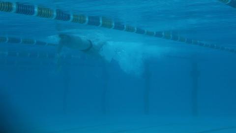 underwater 14 Stock Video Footage