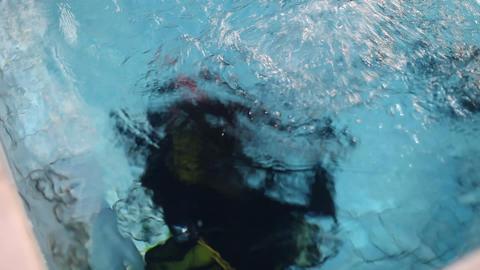 underwater 20 Footage