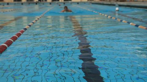 pool 29 Stock Video Footage