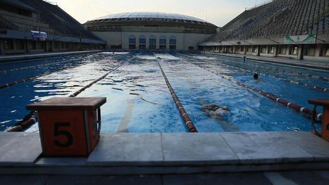 pool 32 Footage