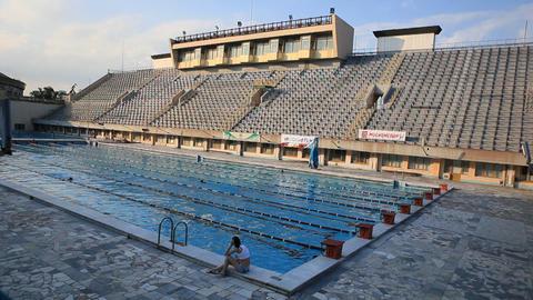 pool 36 Footage
