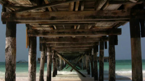wooden Stock Video Footage