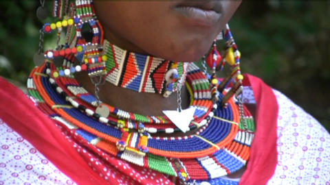 African Stock Video Footage