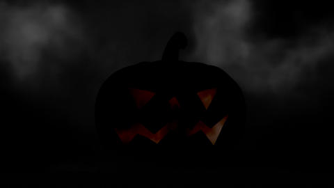 Halloween Stock Video Footage