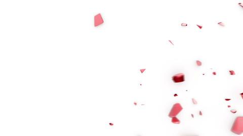 broken heart Stock Video Footage