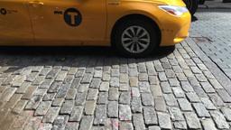 Soho Neighborhood In Manhattan 0