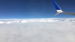Clouds And Flight 0
