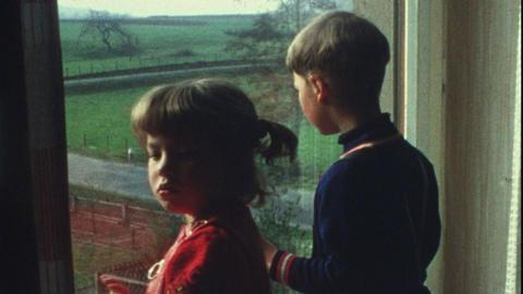 Children at window 2 Live Action