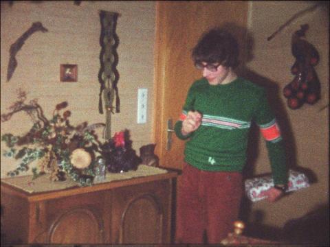 Christmas 08 Footage