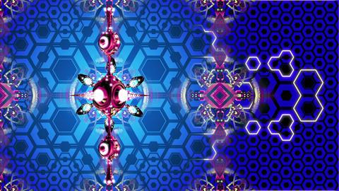 Geometrix Animation