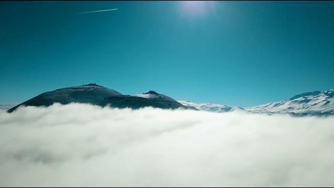 Amazing Aerial Footages 0