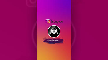 Instagram Sport Promo Plantilla de After Effects